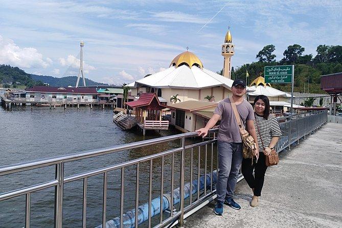 Bandar Seri & Water Village Tour (full day)