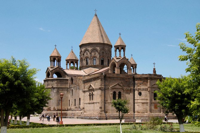 6-Day Classical Tour in Armenia