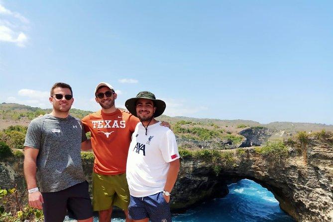 Explore Bali - Nusa Penida Island in 3 Days