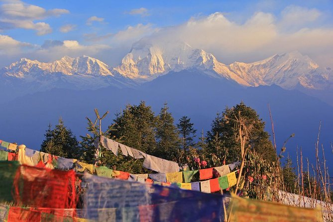 Trek to Helambu, Nepal - A Guided 8D/7N Trek photo 4
