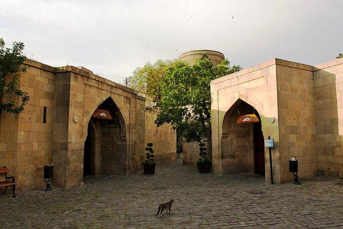 Magical Azerbaijan Trails