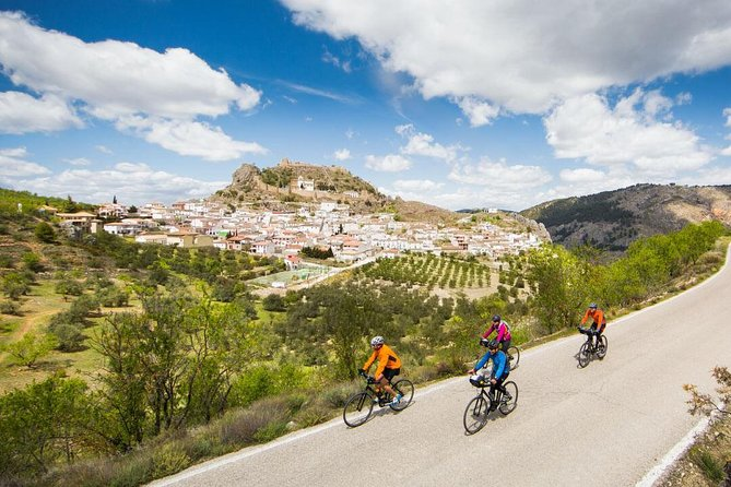 Andalucía Cycling Experience photo 3