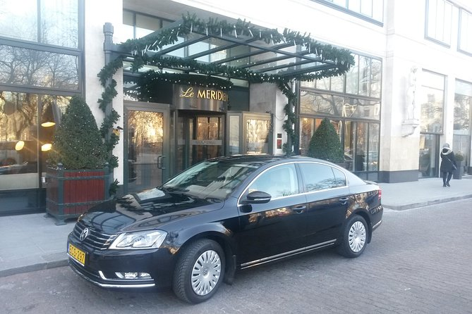 Private Transfers in Hungary