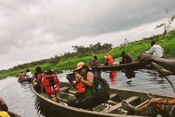 Nature Escape To Epe Nigeria
