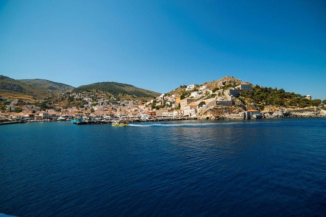 One Day Cruise to Hydra, Poros and Aegina photo 13