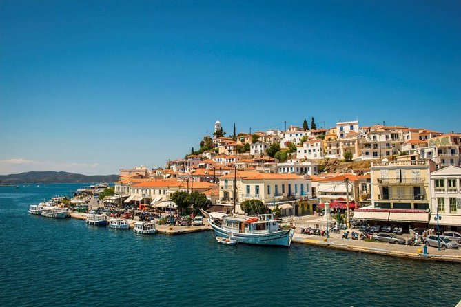One Day Cruise to Hydra, Poros and Aegina photo 16