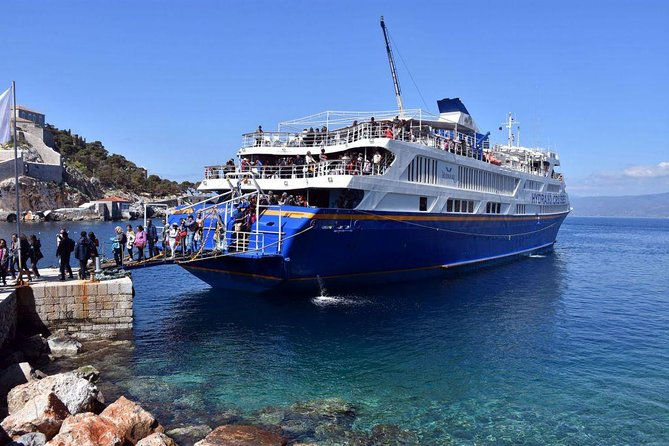 One Day Cruise to Hydra, Poros and Aegina photo 2