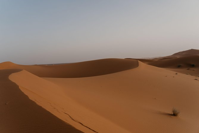 Stay between Atlas and Desert : Valley and Dunes 6 days / 5 nights