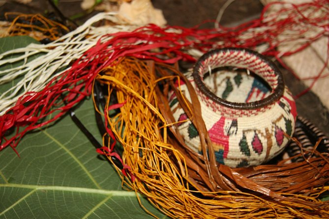 Masters of the River / The Embera People photo 7