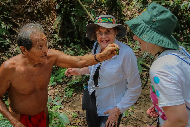 Masters of the River / The Embera People photo 6
