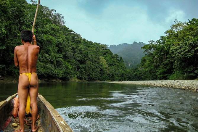 Masters of the River / The Embera People photo 1