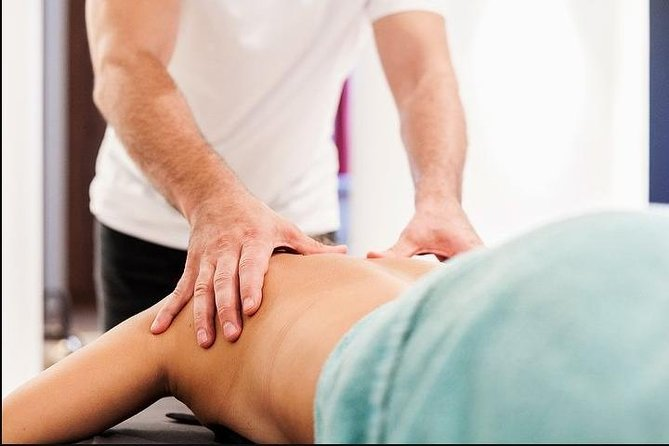 Therapeutic massage - posturotherapy