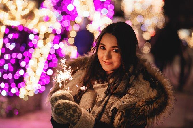 Magic Christmas Tour in Innsbruck