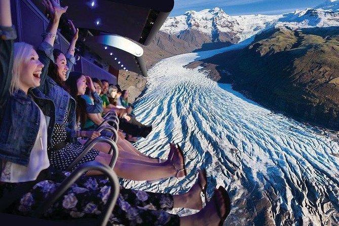 FlyOver Iceland