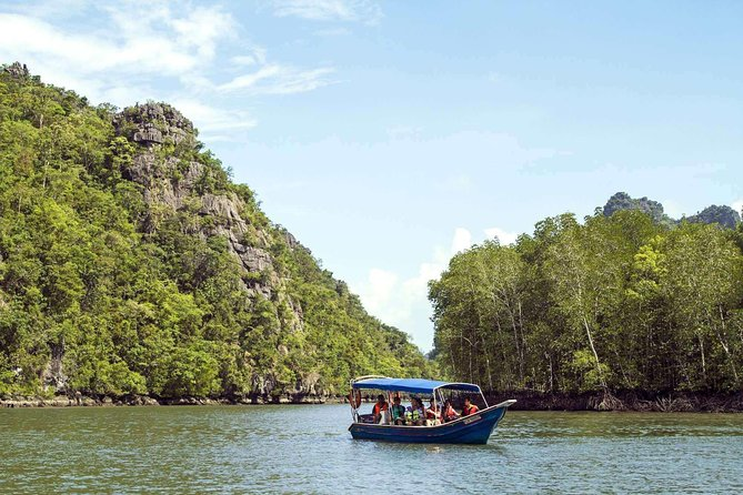 Langkawi Mangrove Forest and Cave Exploring Tour photo 2