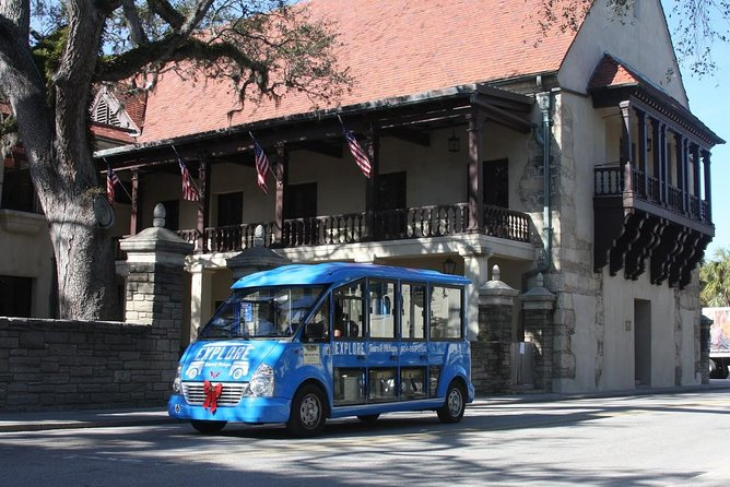 1 Hour Private Historical Tour