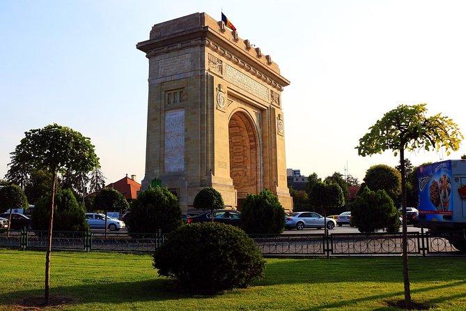 The best of Bucharest Walking tour