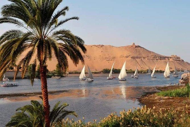 CAIRO, ASWAN, LUXOR, HURGHADA 10 DAYS - 10 Days