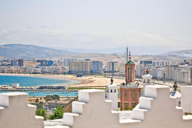 Tangier Private Trip from Algeciras/Tarifa or Gibraltar photo 10