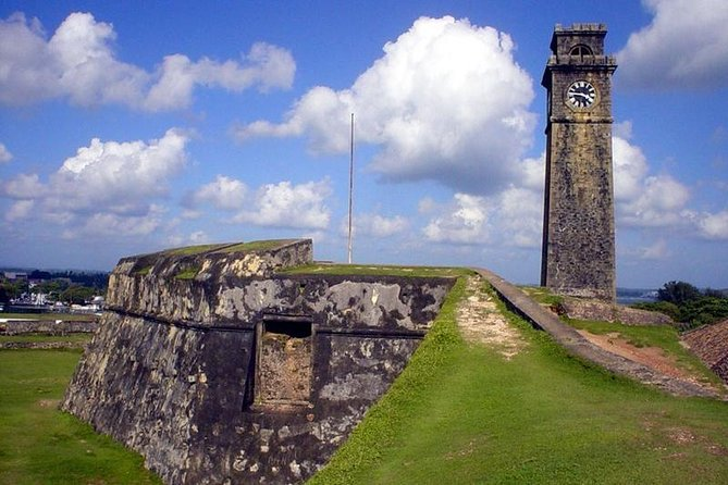 Negombo to Galle day excursion