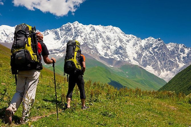 11 Days Trek To Fairy Meadows Nanga Parbat Base Camp & Hunza Gojal