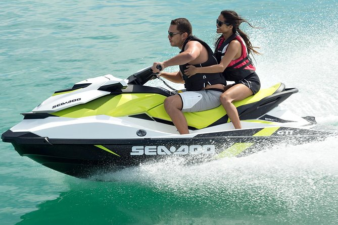 JETSKI 130HP GTI SEADOO (holds 2 people) photo 12