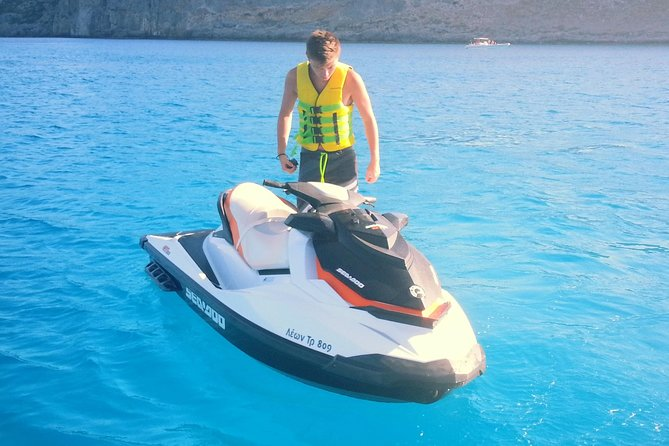 JETSKI 130HP GTI SEADOO (holds 2 people) photo 3