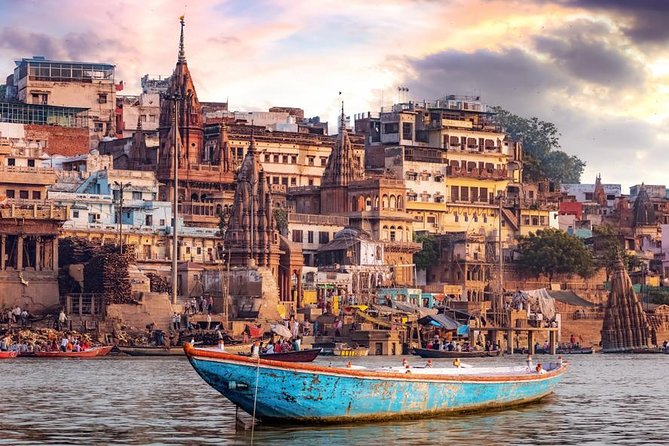 One day Varanasi Tour - A Guided Experience