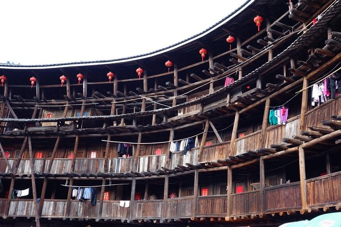 Private Day Tour to Tianluokeng Tulou Cluster from Xiamen photo 7
