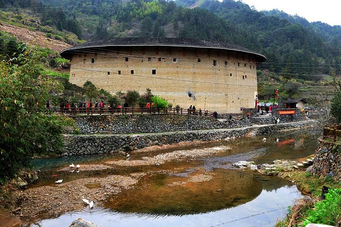 Private Day Tour to Tianluokeng Tulou Cluster from Xiamen photo 8