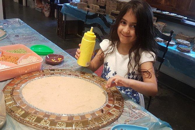 Small Mosaic Workshop