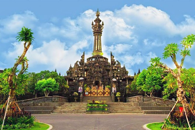 Sightseeing of Denpasar City Tour Package