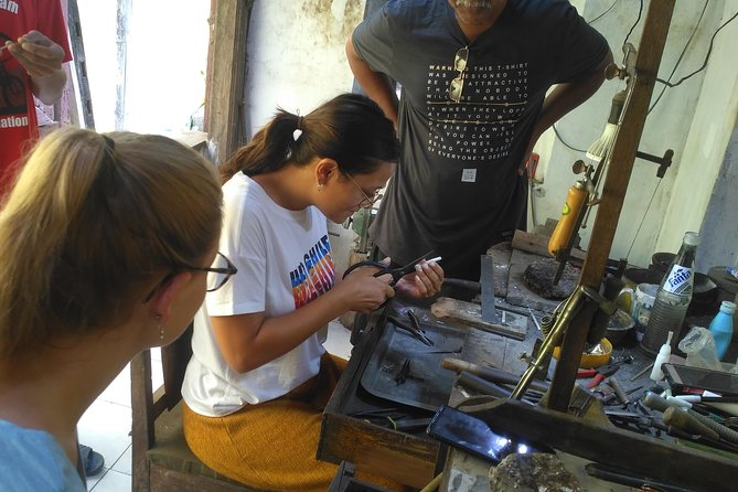 Yogyakarta Silvercrafting Short Course photo 1