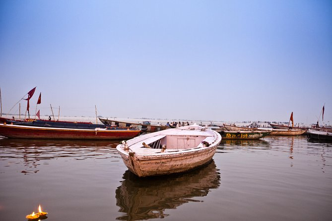 Half Day Tour to Temples in Varanasi - A Guided Tour in a Private Car