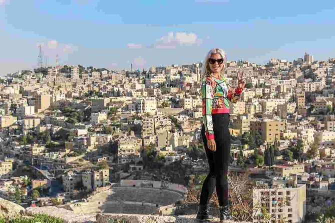 Half Day Amman Private City Tour photo 22