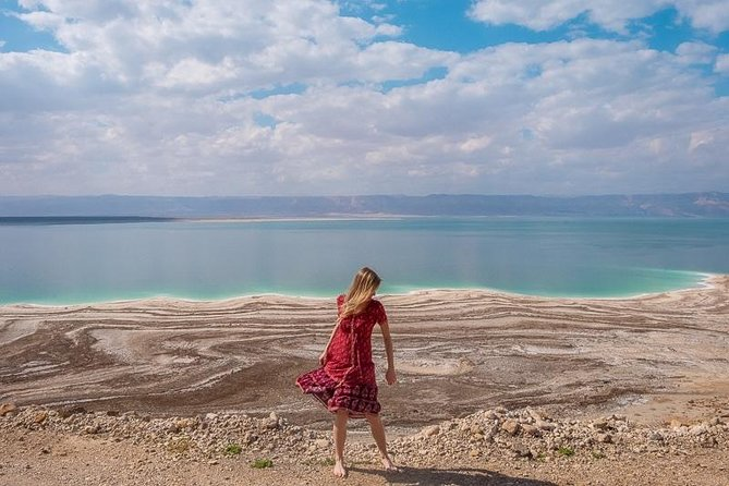 Dead Sea Private Day Tour photo 4