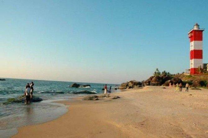 Tour privado de Mangalore de día completo con guía y entradas