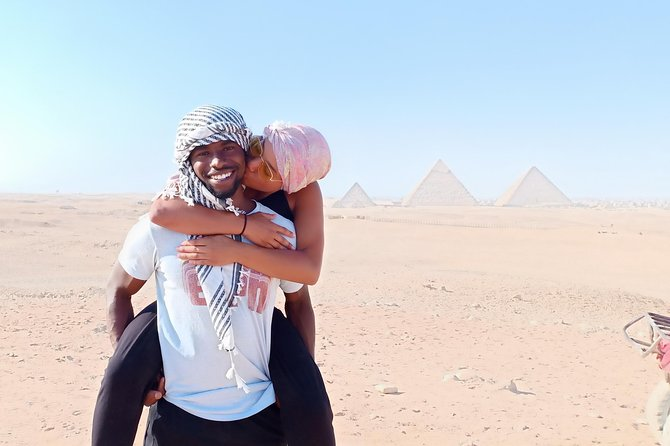 Cooking your trip from 8 famous sightseeing in egypt from9$