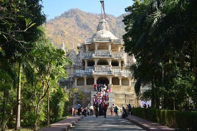Ranakpur Day Trip