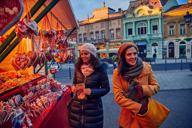 Christmas, Charm, Crafts & Canals