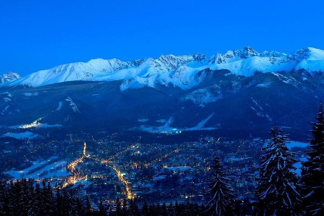 PODHALE & Zakopane - Polish Mountains - Private Guided Tour from Cracow