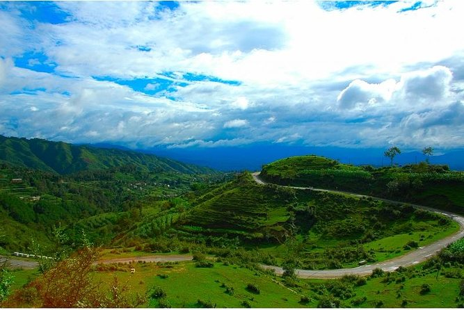 Nagarkot Sunrise/Sunset Tour by Private vehicle with driver