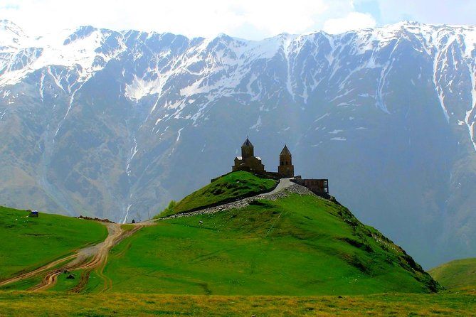 Private tour to Kazbegi