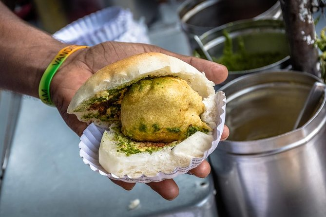 Mumbai Street Food - A Guided Tour