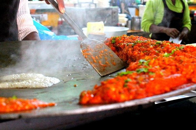Mumbai Street Food - A Guided Tour photo 2