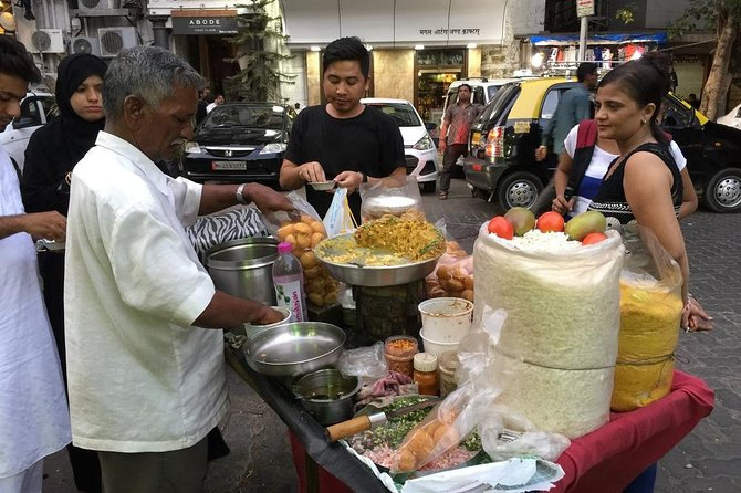 Mumbai Street Food - A Guided Tour photo 4
