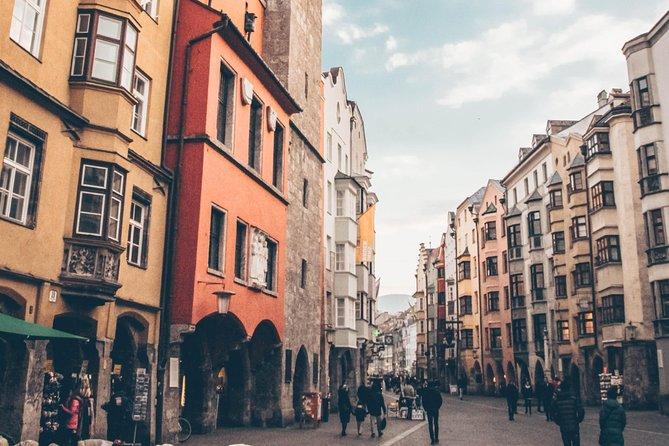 The Best of Innsbruck Walking Tour
