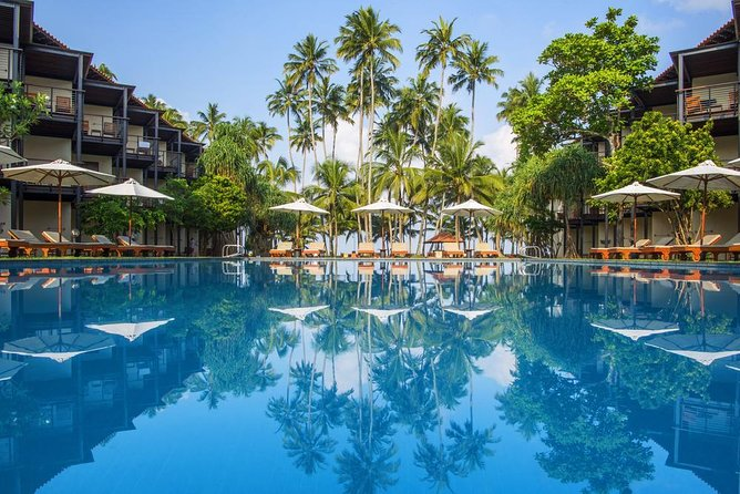 All Inclusive 14 Nights Stay at Mermaid Hotel & Club