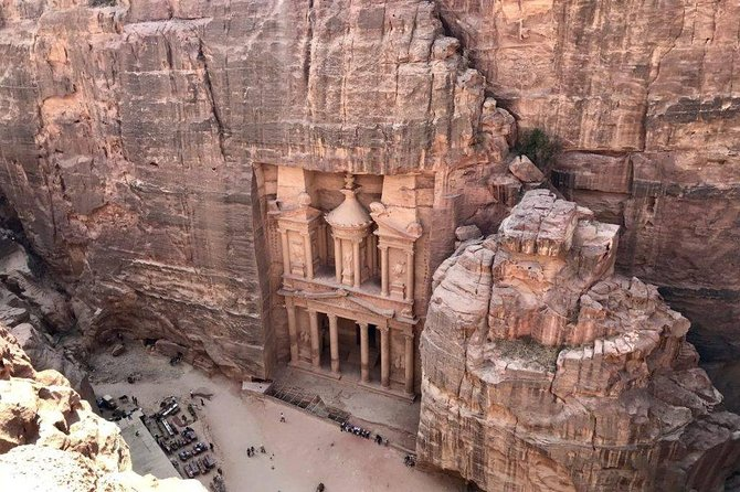 Jordan Horizons Tours : Explore Jordan Tour 6 Days / 5 Nights