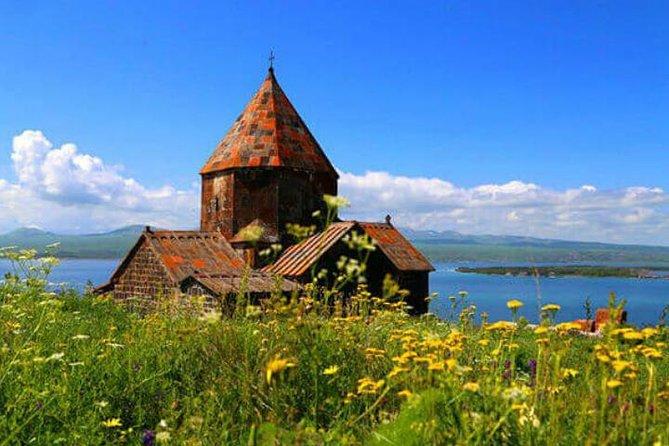 Budget Tour in Armenia